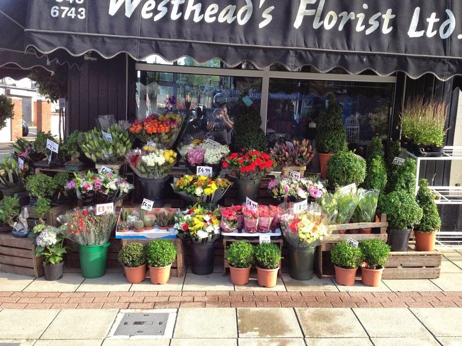 Westheads Florist