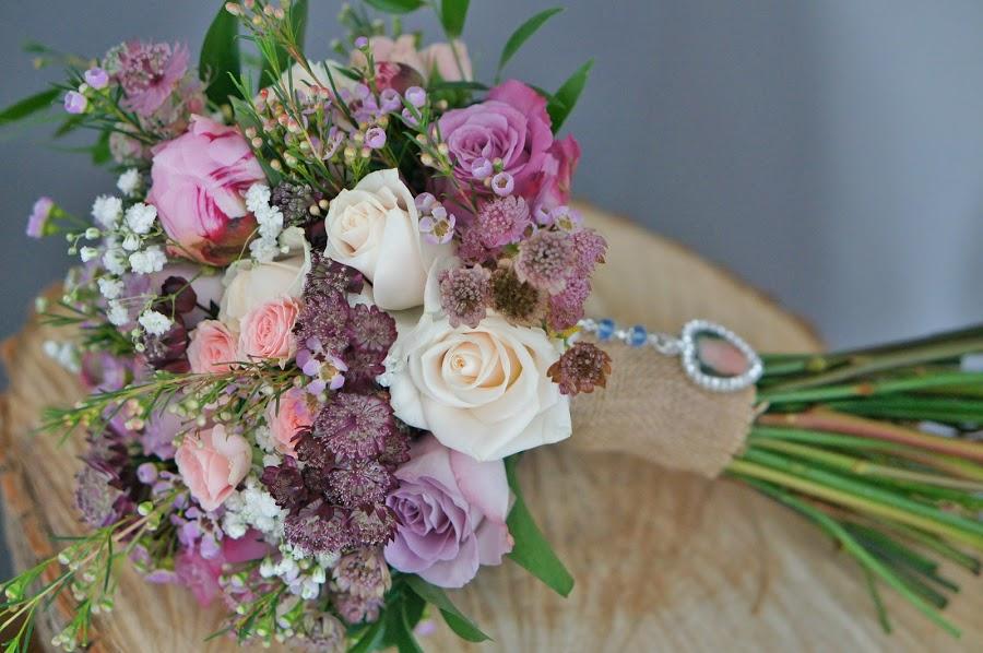 Abby Rose Flowers