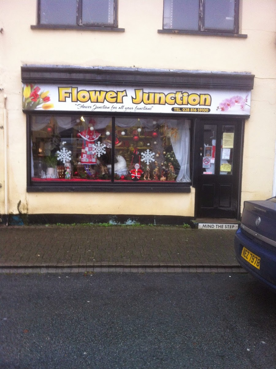 Flower Junction