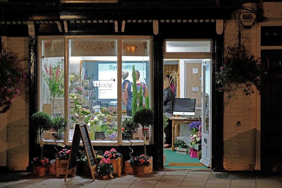 Rosedale House Floral Designs