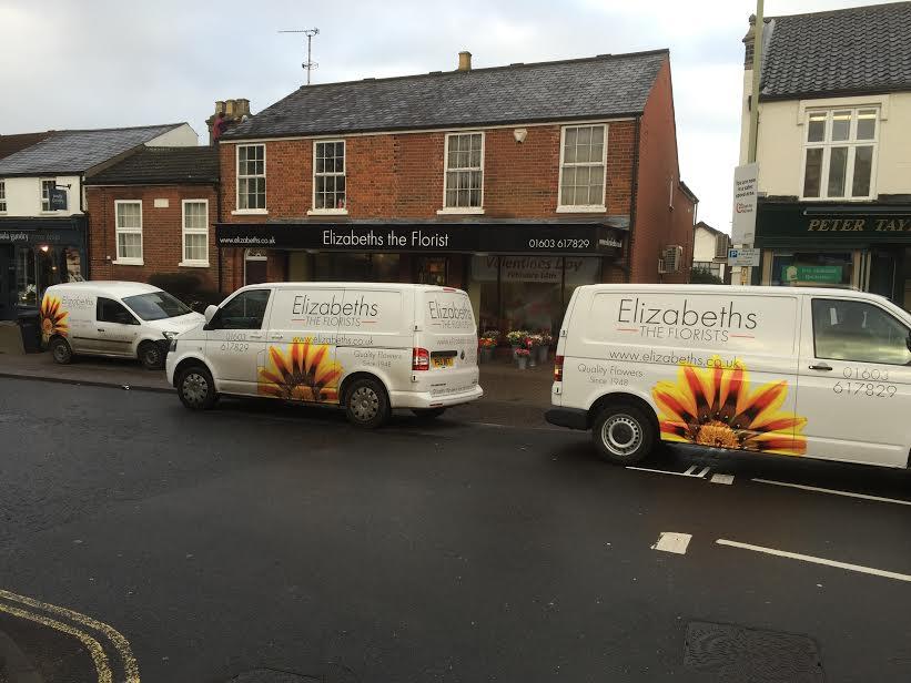Elizabeth's