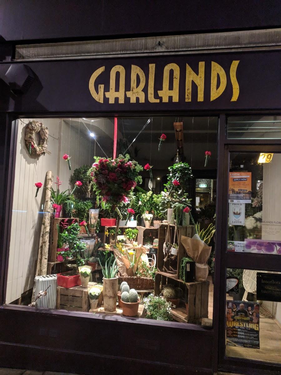 Garlands Florist