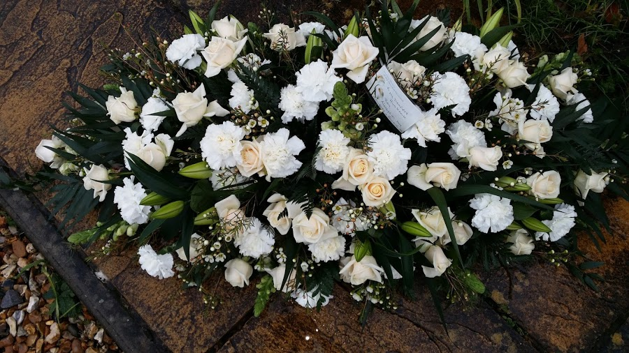 Helens House Of Flowers Lymington