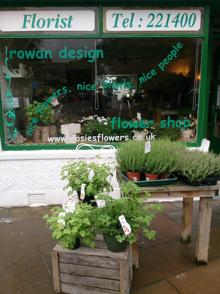 Rowan Design