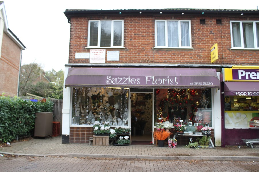 Suzzie's Florist
