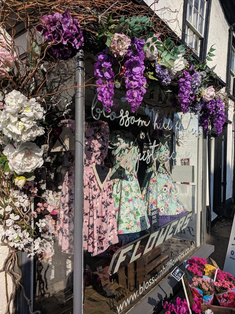 Blossom Hill Florist