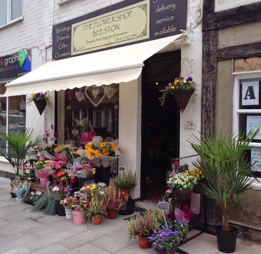The Flower Shop (Beeston)