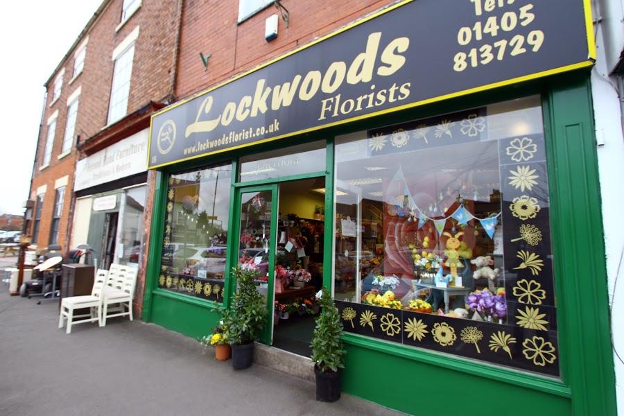 Lockwoods Florist (Thorne)