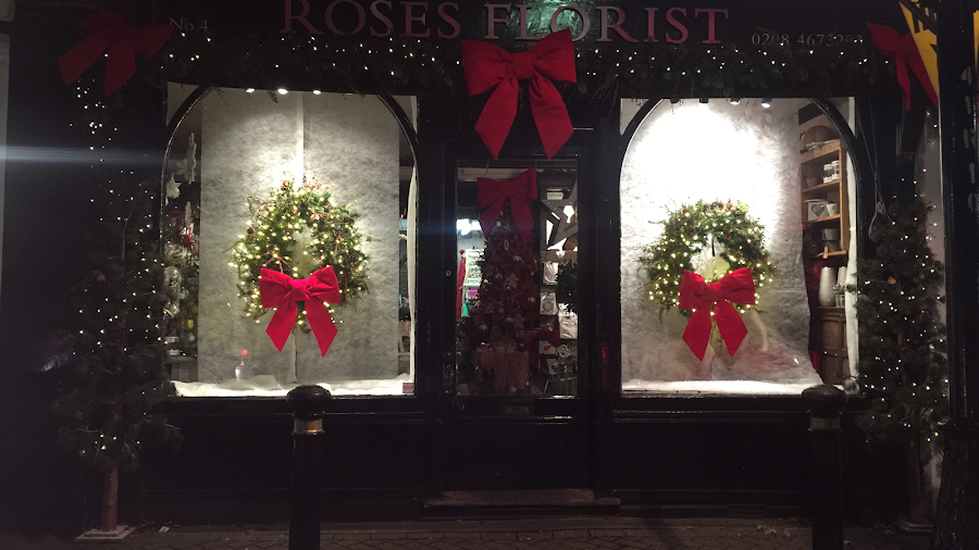 The Roses Florist