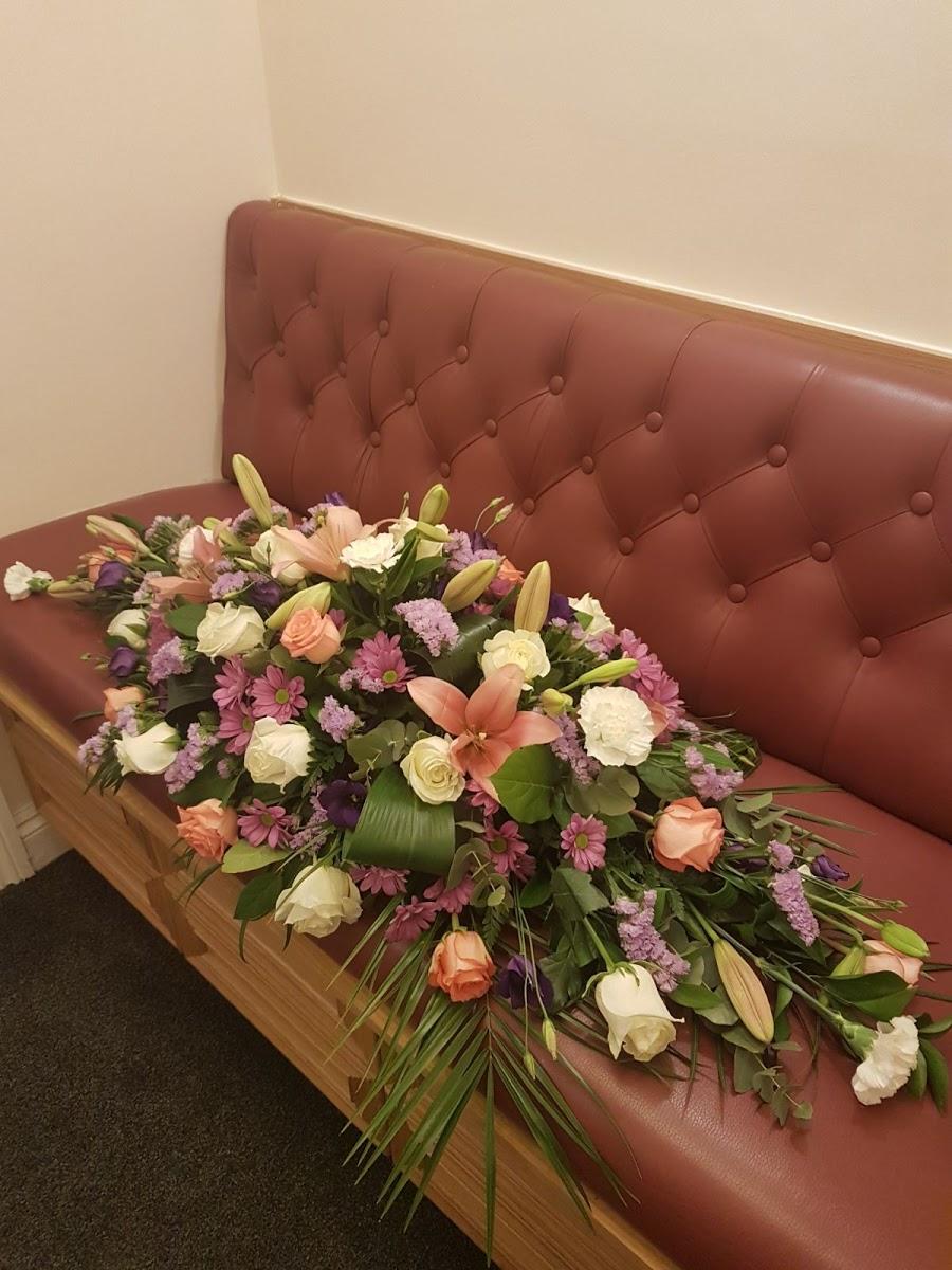 Charles Barrett Florist