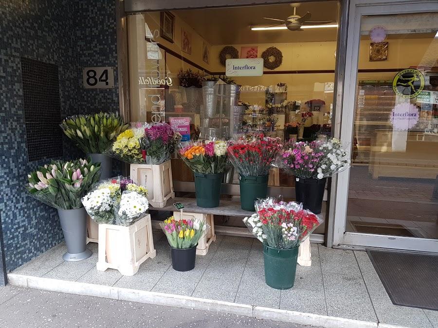 Olive's Flower Shop
