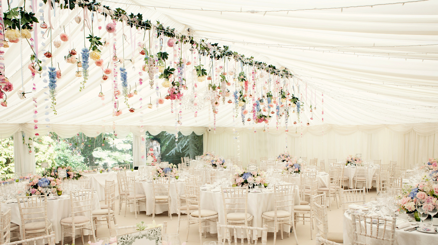 Jades Flower Design - Wedding Specialists