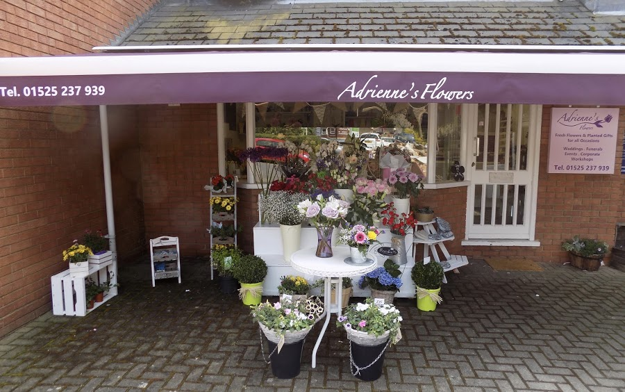 Adrienne's Florist (Leighton Buzzard)