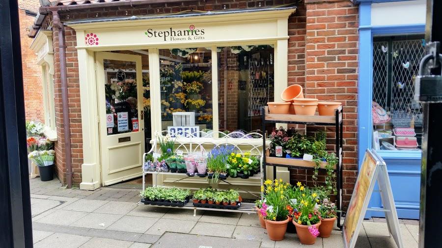Stephanie's Flowers & Gift's