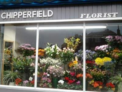 Chipperfields Florist