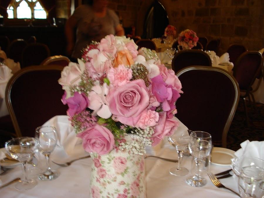 Dixon's Florists