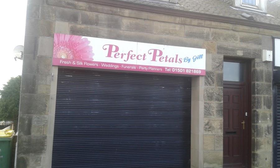 Perfect Petals by Jill