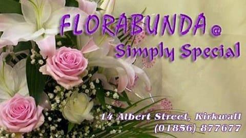 Florabunda @ Simply Special