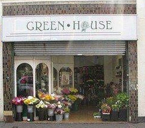 The Greenhouse Florist
