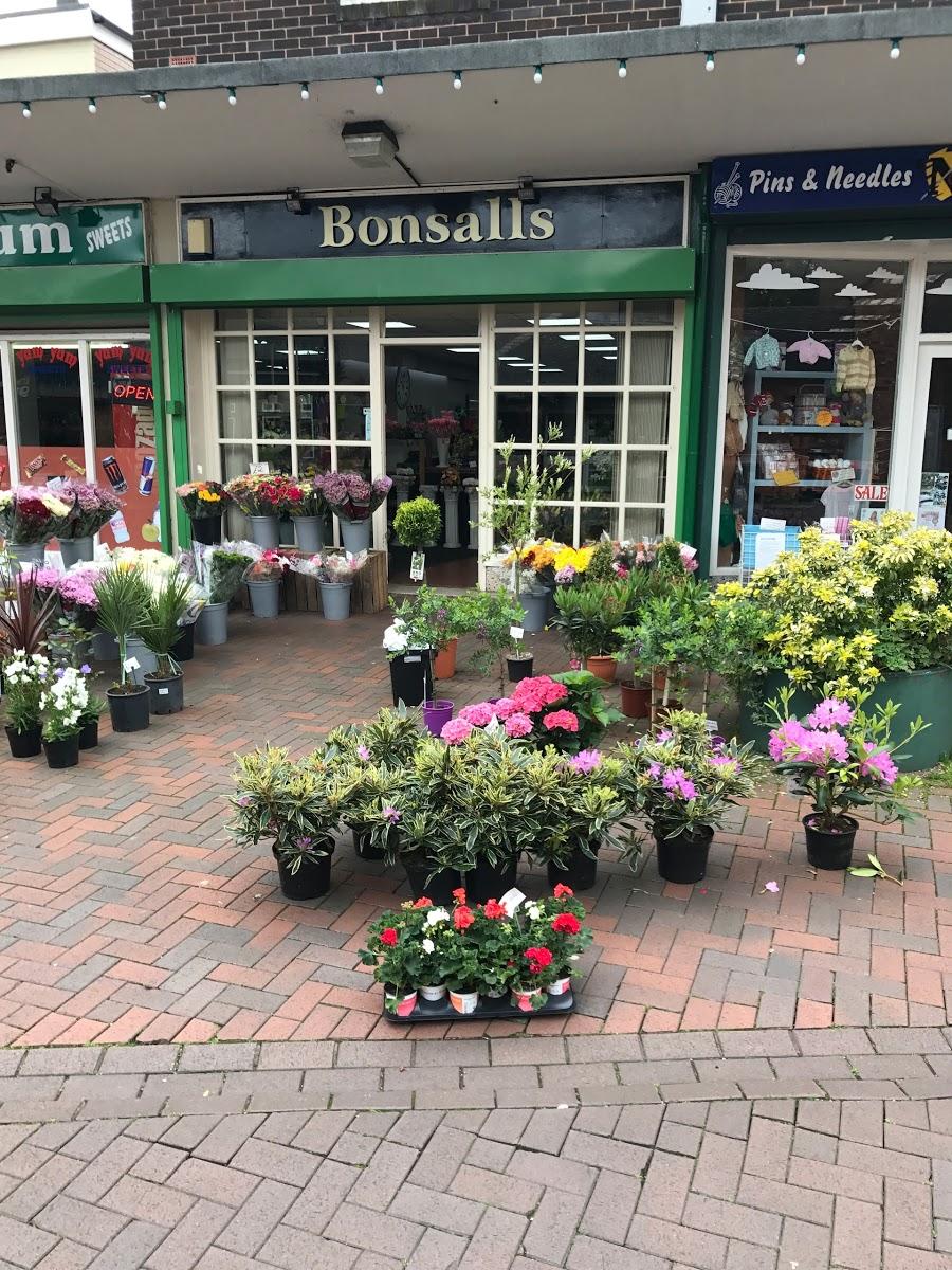 Bonsall's Florists