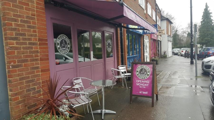 The Chelsea Flower Shop