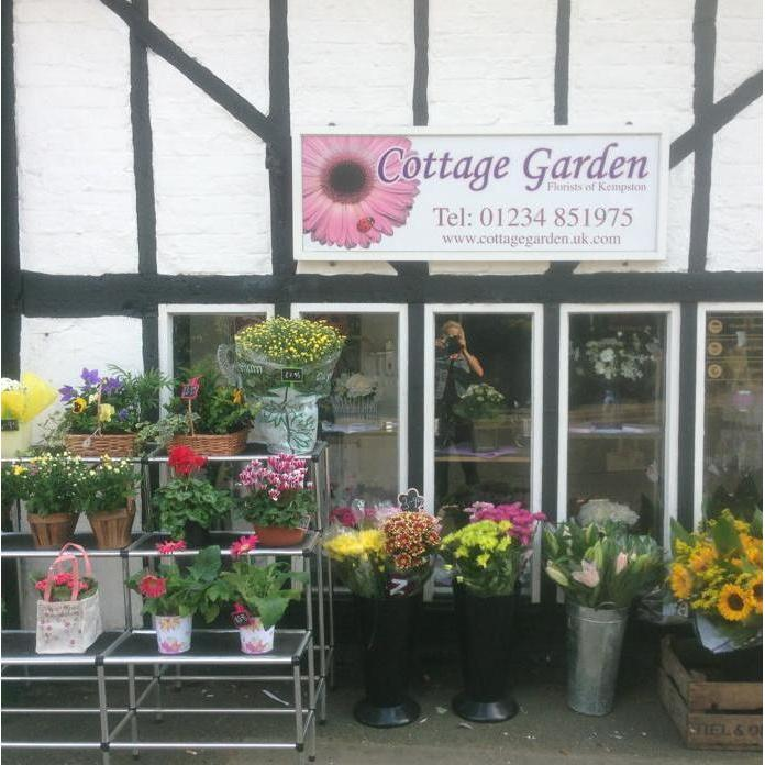 The Cottage Garden Florists