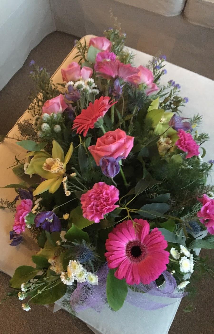 Sarah's Floral Design of Ramsey