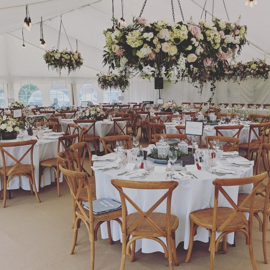 The Botanical Flower Studio