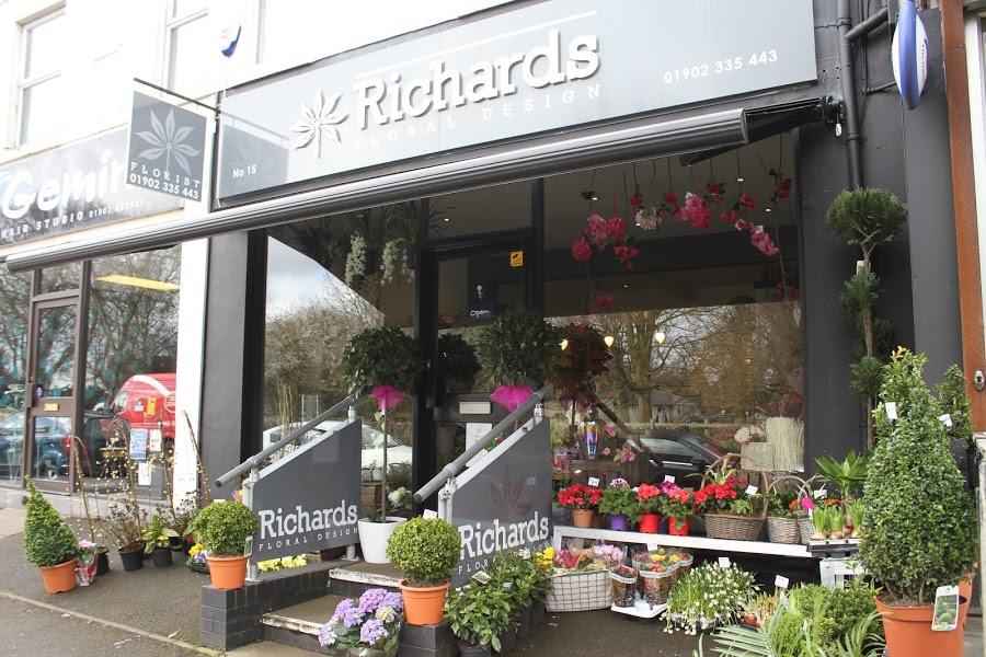 Richards Floral Design