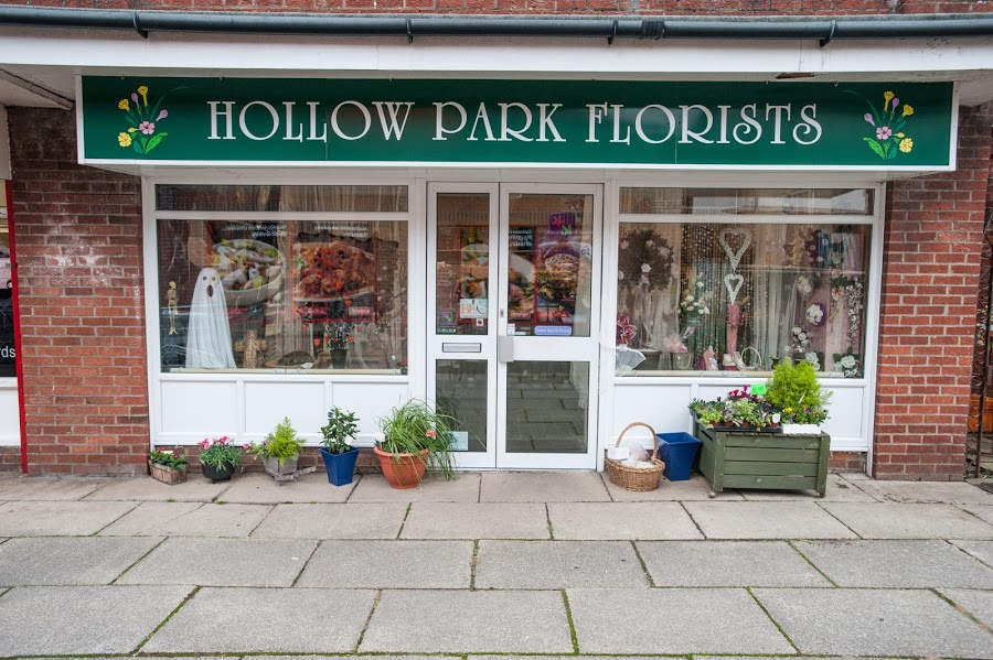 Hollow Park Florists