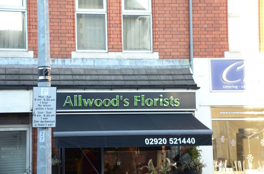 Allwood's Florists