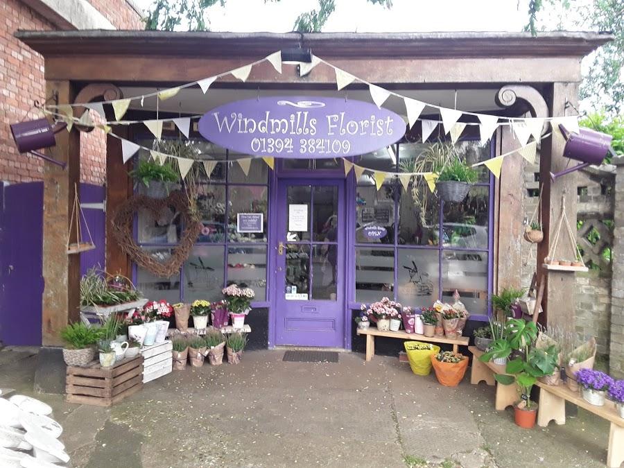 Windmills Florist (Woodbridge)
