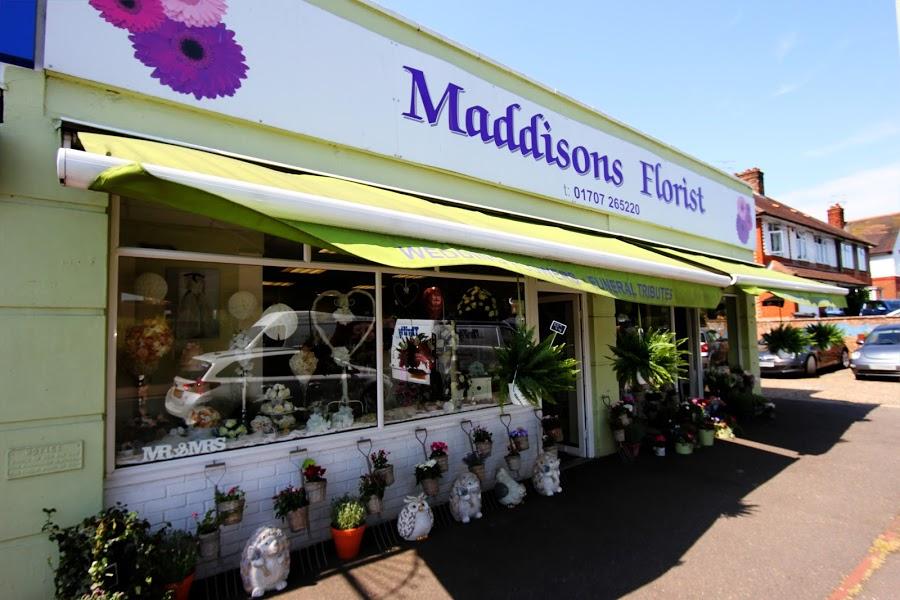 Maddison's Florists