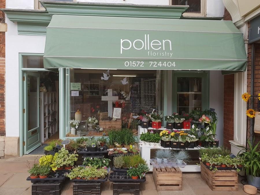 Pollen Floristry