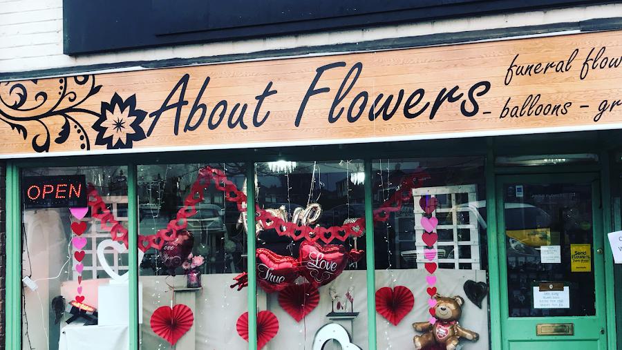 Holyrood Flowers