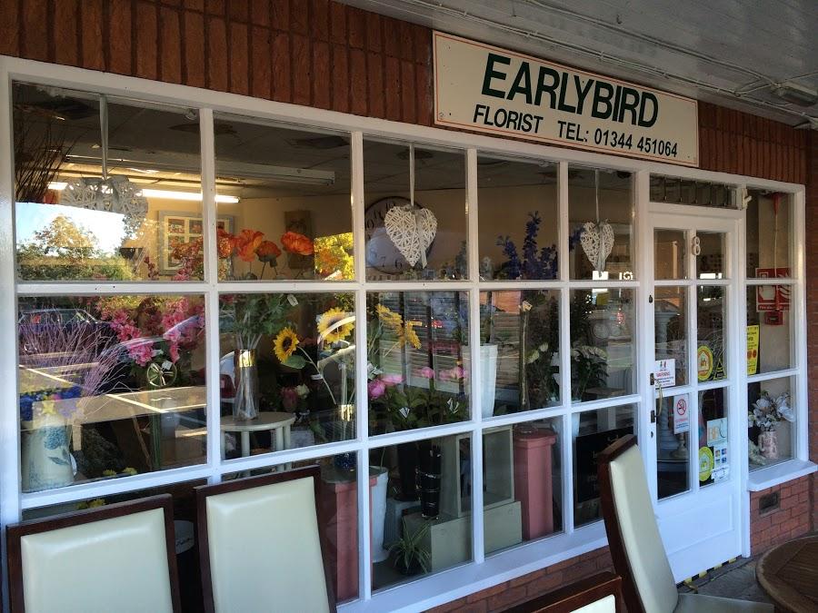Earlybird Florist