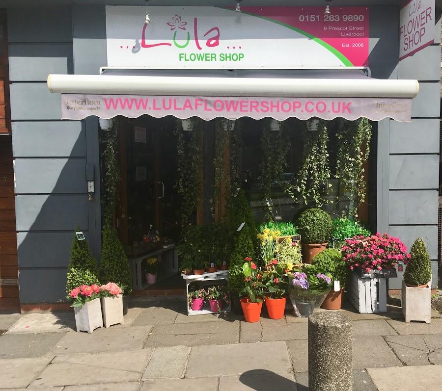 Lula Flower Shop