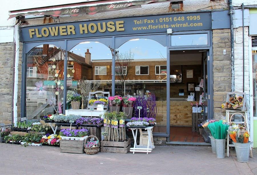 Flowerhouse