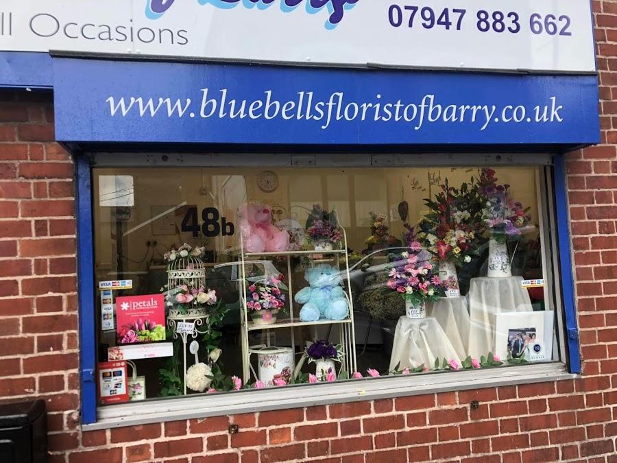 Bluebells Florist Of Barry