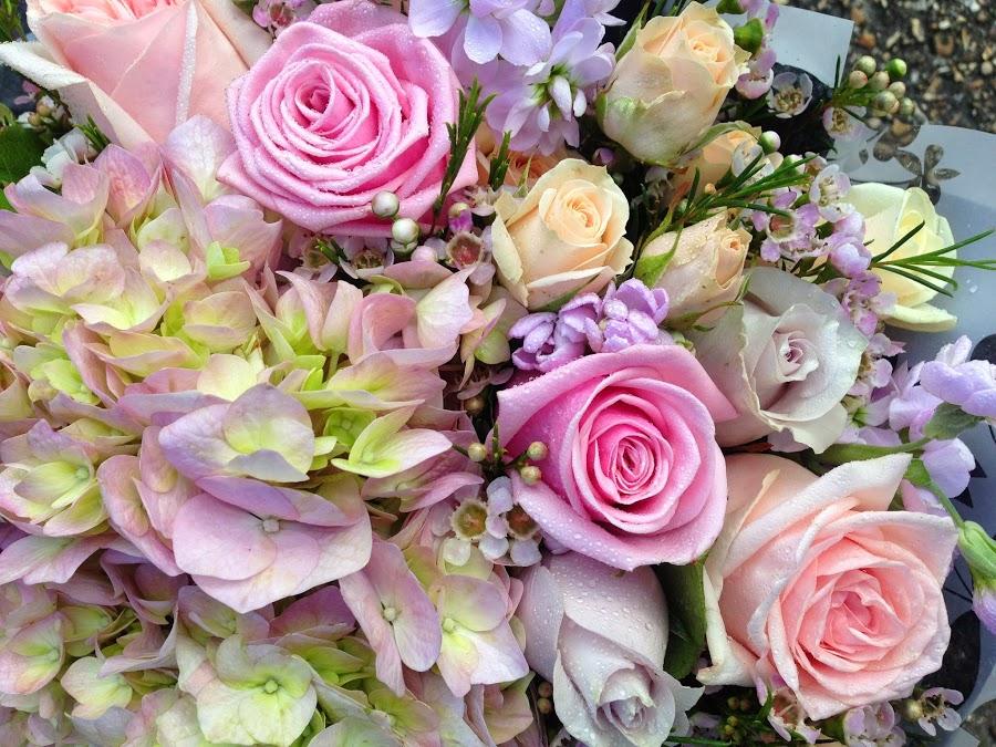 Katie Mawson Floral Design