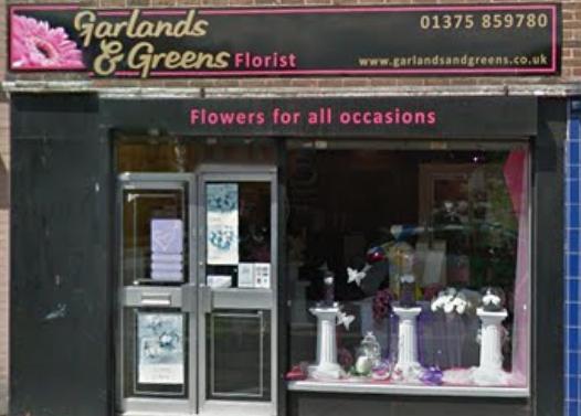 Garland & Greens