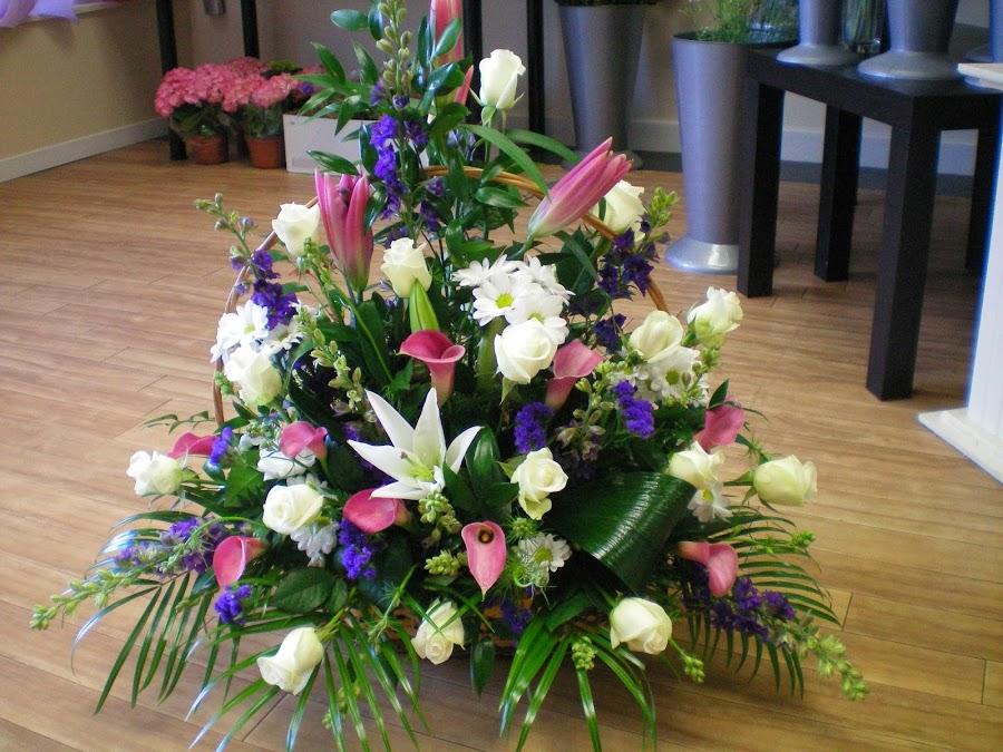 Colours Florist