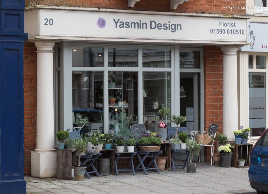 Yasmin Design