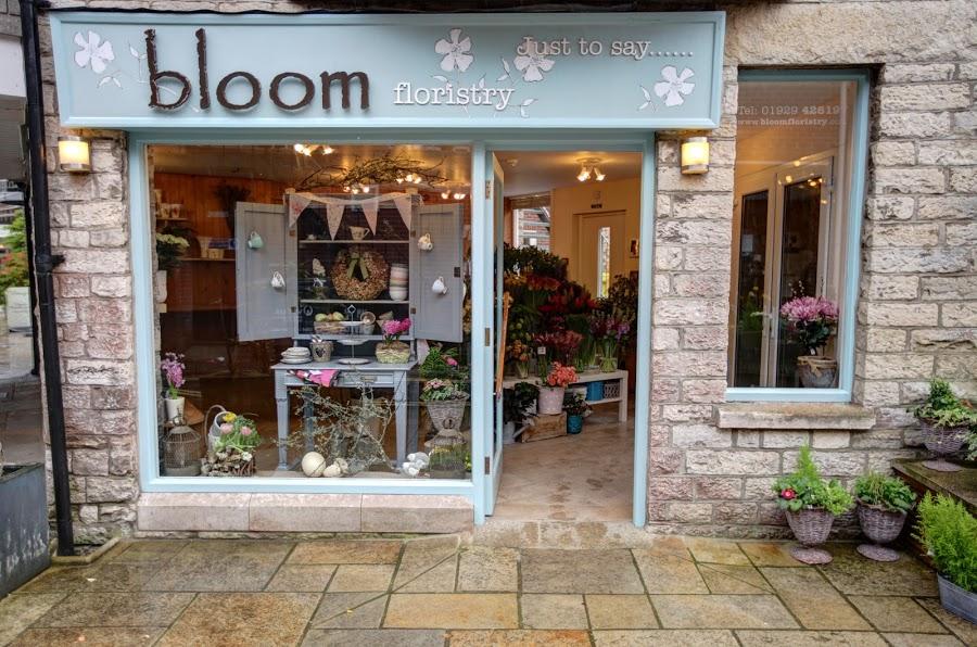 Bloom Floristry