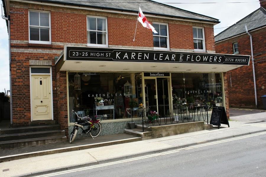 Karen Lear Flowers