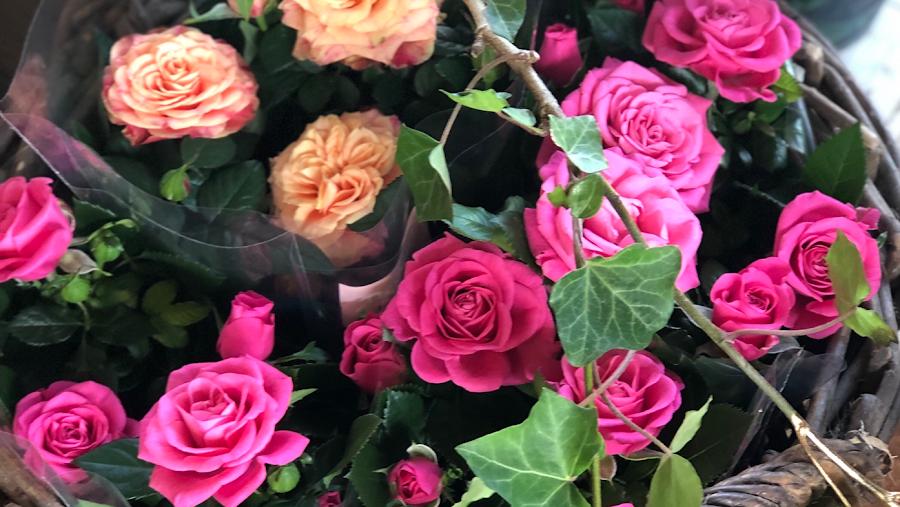 The Flowershop