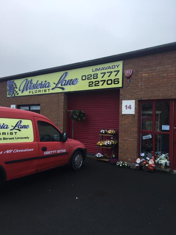 Wisteria Lane Florist