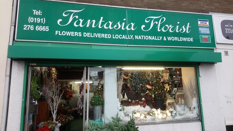Fantasia Florists