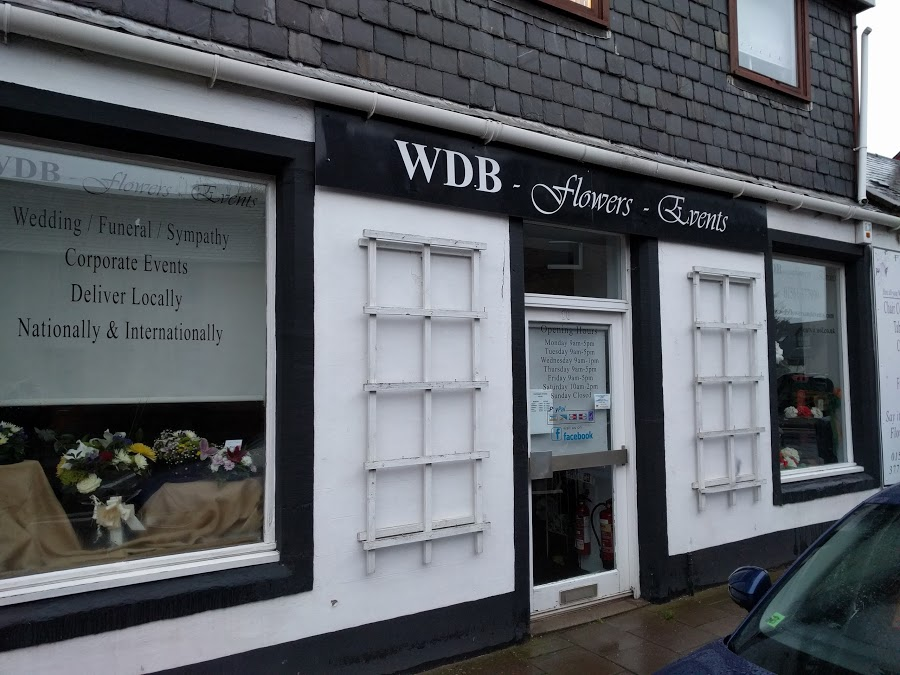 WDB Flowers & Events