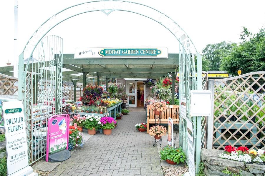 Moffat Garden Centre Florist